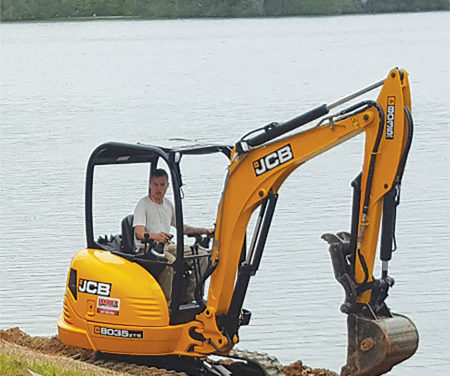 Business Spotlight: Local Landscapers