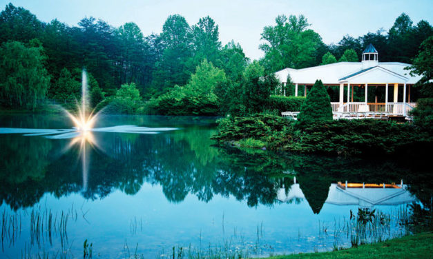 Earlyhouse: A Wedding Venue and So Much More