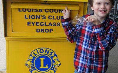 Louisa County Lions Club