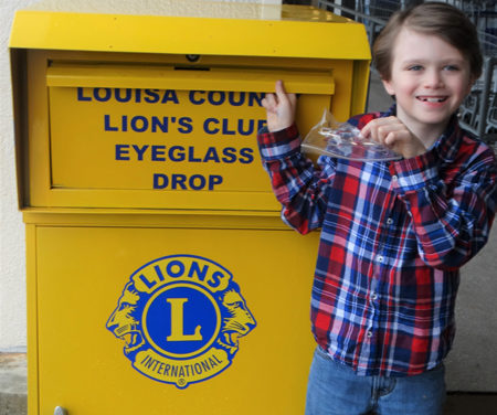 Louisa County Lions Club