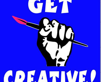 Go Ahead… Get Creative!