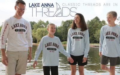 Lake Anna Threads