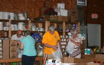 The Louisa County Resource Council: Food and More for Those in Need