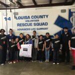 Louisa County Volunteer Rescue Squad