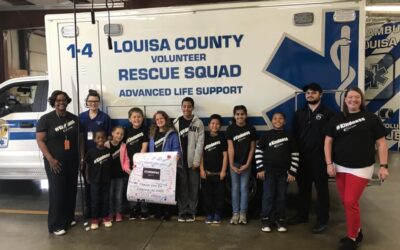 Louisa County Volunteer Rescue Squad